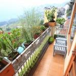 Ban Công Khách Sạn Sapa View