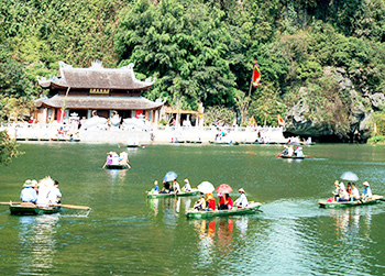 Trang An Bai Dinh