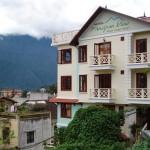 Khach San Fansipan View
