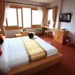 Phòng Double Khách Sạn Sapa View