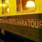 Tau Hara Express
