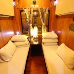 Tau King Express Cabin