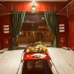 Victoria Express Cabin