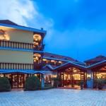 Victoria Sapa Resort Spa