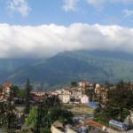 View Khach San Fansipan View